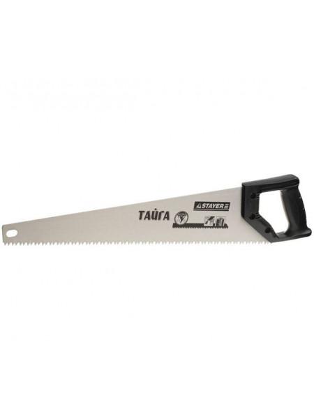 Ножовка STAER Тайга 400мм