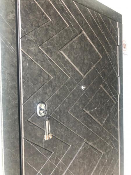 Дверь входная металлическая Зевс