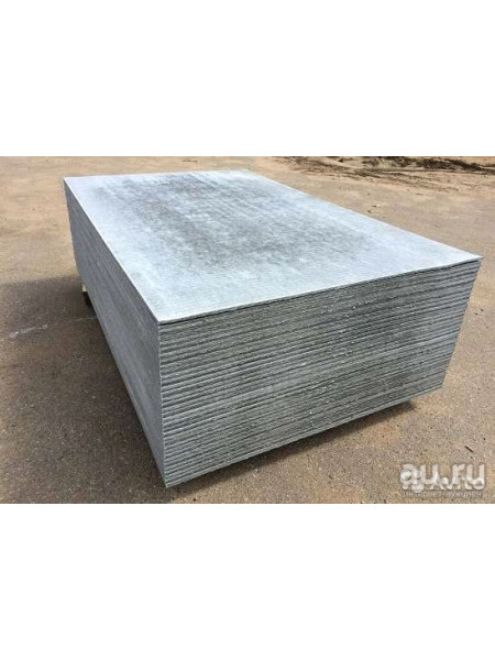 Шифер ПН 8мм (1х1,5), шт