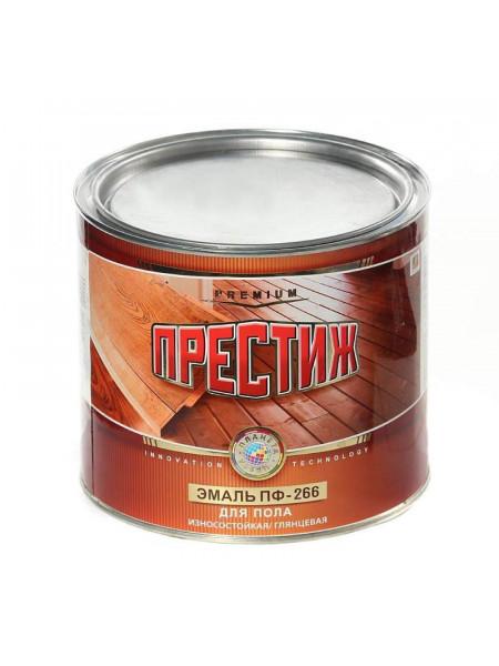 золотисто-коричневая 1,9кг престиж ПФ 266, шт
