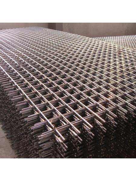 Сетка дорожная 150х150х3 мм 2х3м