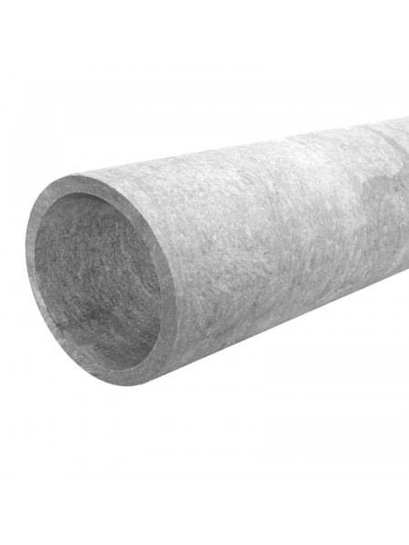 Труба асбестовая 150 (3.95м), шт