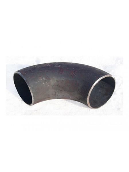 Отвод металлический 32 мм