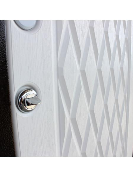 Дверь входная металлическая Лидер
