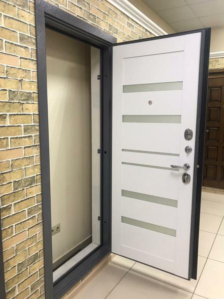 Дверь входная металлическая Дрезден