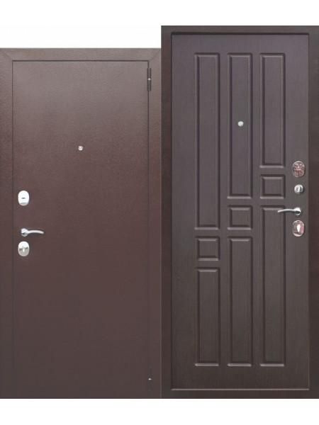 """Дверь стальная """"FERRONI"""" Garda 8 мм"""