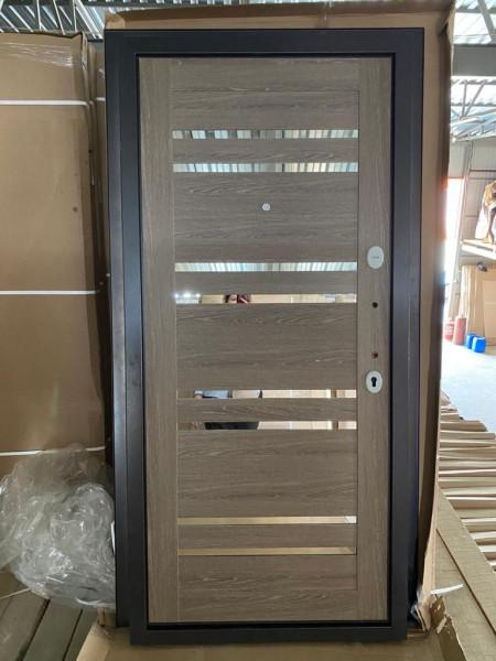 Дверь входная металлическая Сейба