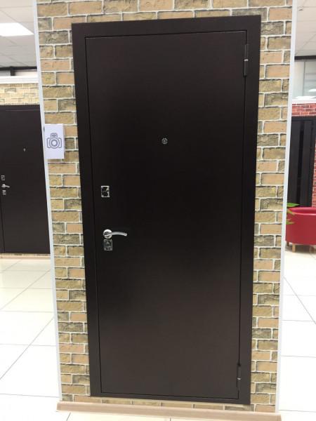 Дверь входная металлическая Аврора