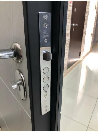 Дверь входная металлическая Кредо