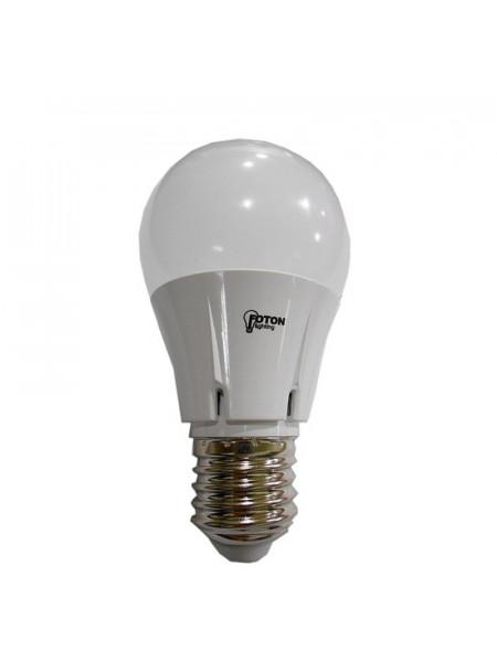 Лампа FL-LED светодиодная энергосберегающая 7,5W 700Лм 45х80мм ШАР E27 GL45 220V