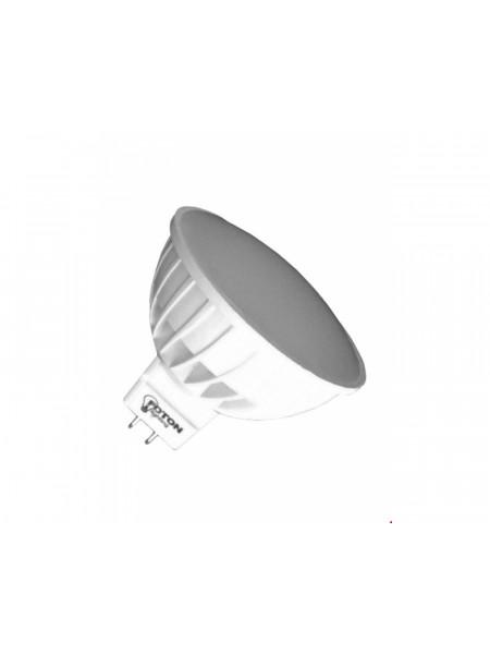 Лампа FL-LED светодиодная энергосберегающая 7.5W 700Лм 56х50мм PAR16 220В GU10