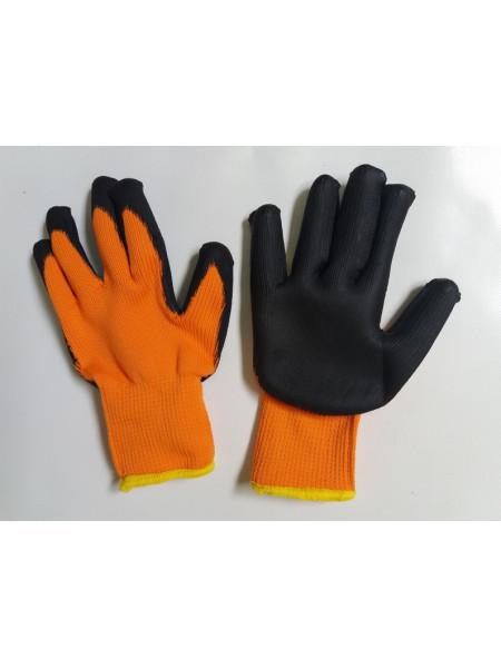 перчатки зимние Рефлённые NATAN, шт