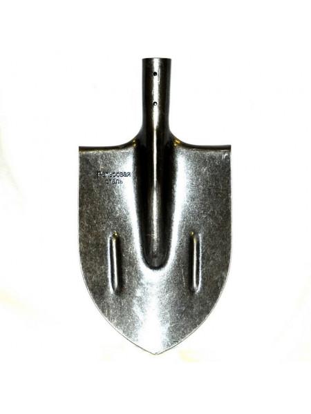 Лопата штыковая рельсовая сталь, шт