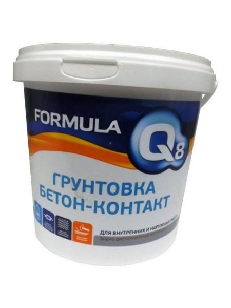 Бетоноконтакт 1,4кг FORMULA Q8  , шт