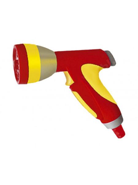 Пистолет-распылитель GRINDA  7-позиционный, шт