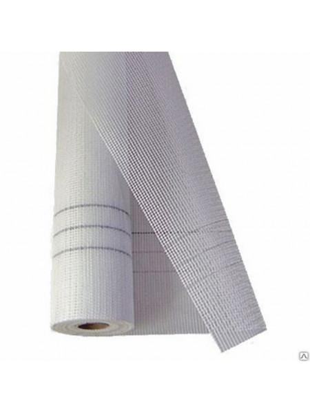 стеклотканевая арм. сетка (5х5) 1Х10м, шт