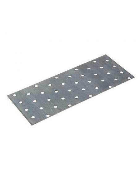 Пластина соеденительная 40х120х2 (150шт), шт