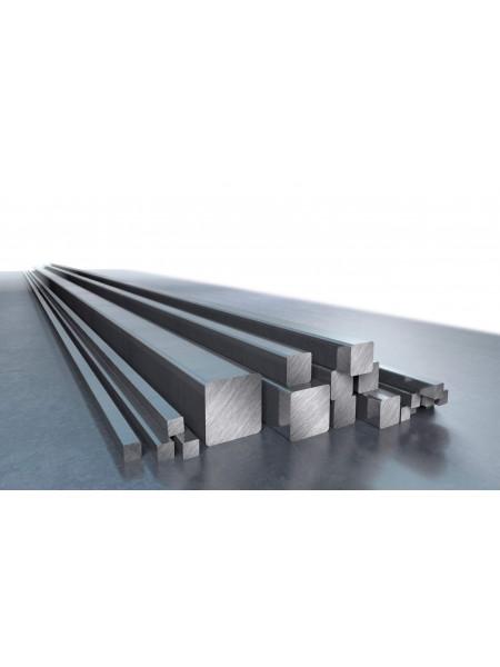 Квадрат металлический 12*12 мм
