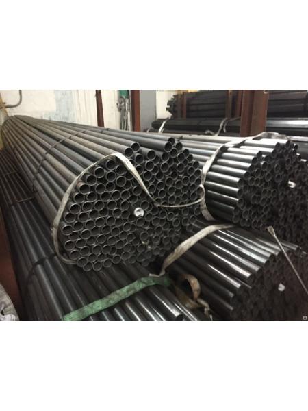 Труба круглая стальная 32х2.8 мм
