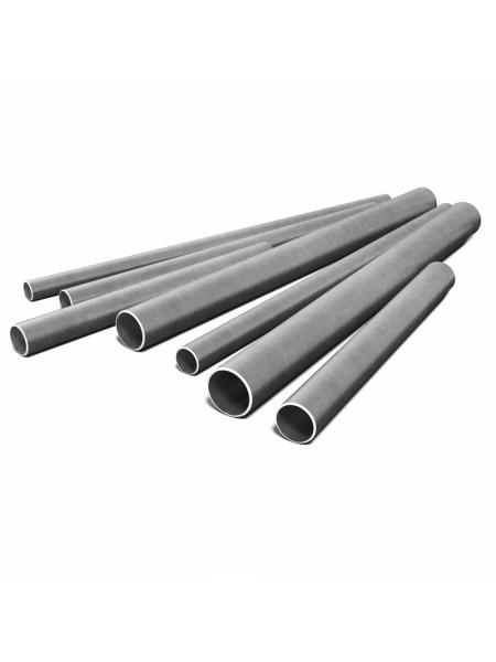 Труба круглая стальная 15х2,8 мм