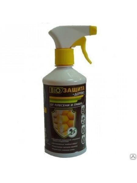 Биозащита-минерал ВГТ 0,5кг, шт
