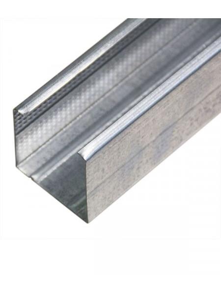 Профиль 50х50 ПС-2 Албес  3м (18шт), шт