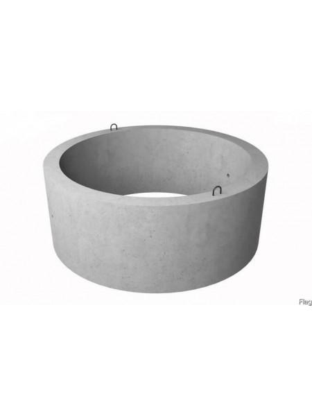 ЖБИ Кольцо колодца 1,5м, шт