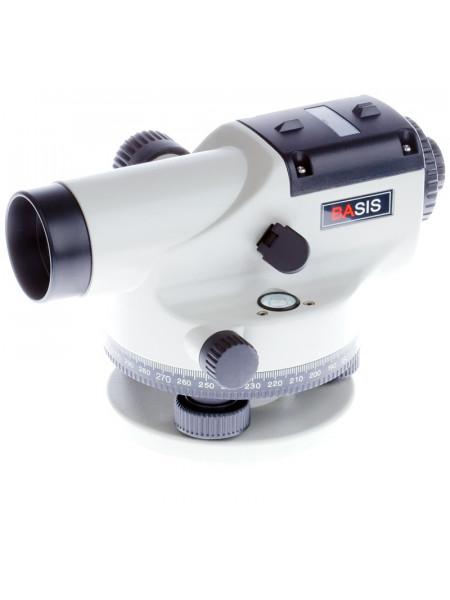 Нивелир оптический ADA BASIS X20 (резьба под штатив дюйм 5/8)