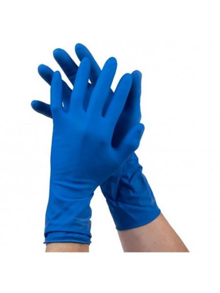Перчатки латекс