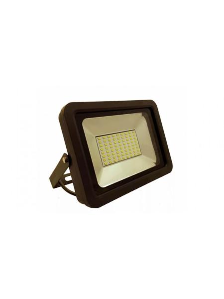 Прожектор FL-LED Light-PAD NEW 50W 6400K (AC195-240V? 50W?4250Lm)
